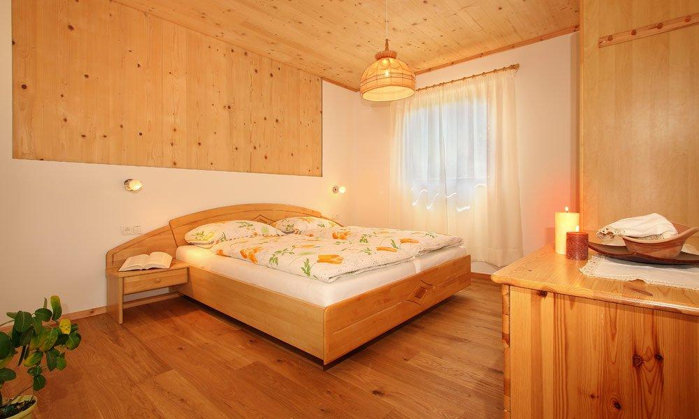 La vostra residenza invernale presso gli alloggi Zolthof