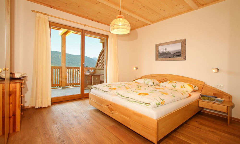 Your holiday apartment in Völs am Schlern on the Zolthof